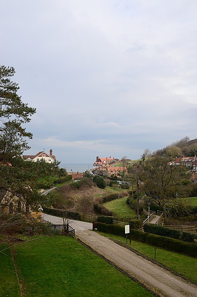 The Woodlands, Sandsend